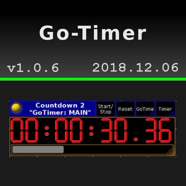 Go-Timer