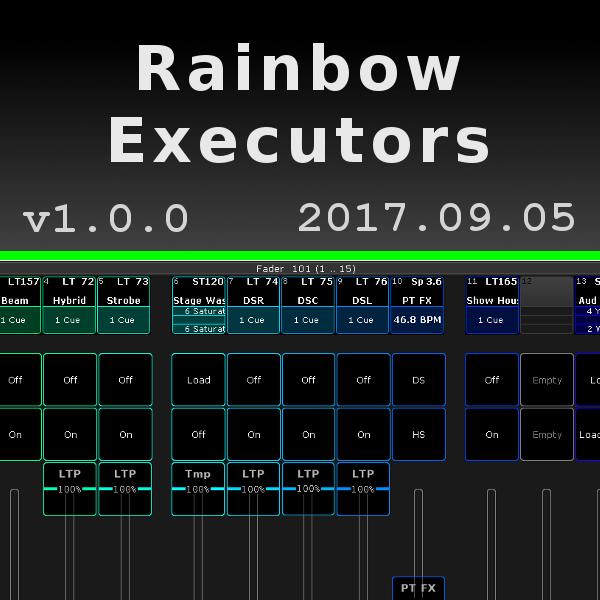 Rainbow Executors