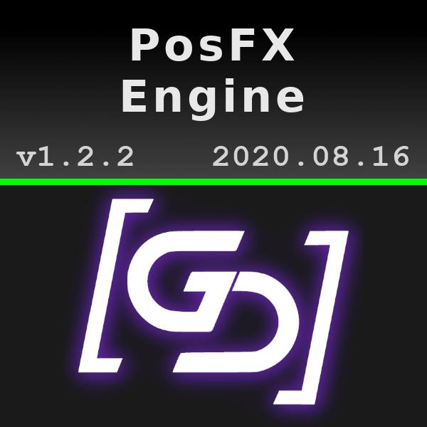 PosFX Engine